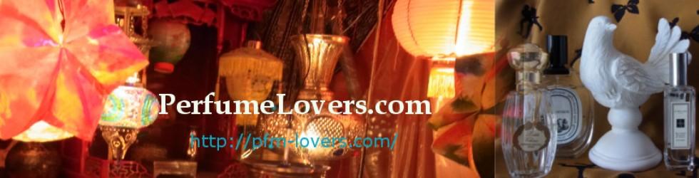 PerfumeLovers.com