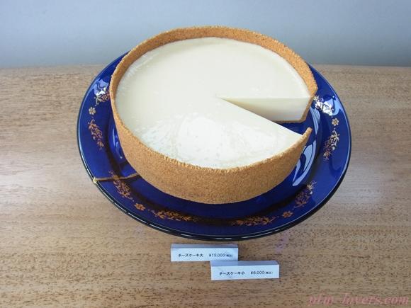鎌倉チーズケーキ14