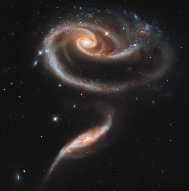 宇宙 銀河