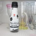 トリュフ醤油