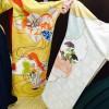 和服姿が素敵!ちはやふる女子会でPerfumeが着た着物を試着してきました!